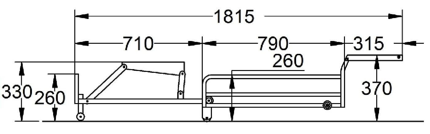 Механизмы трансформации 301-й